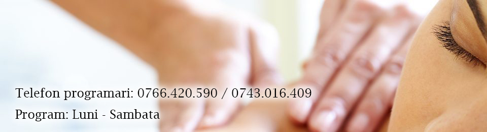 Luiza Predescu – Terapeut Bowen nivel master / Terapeut Niromathe / Terapeut DNM